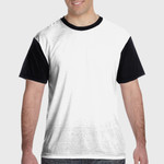 All Over Polyester Tee Shirt