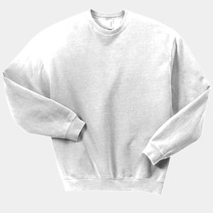 Mens Adult Polyester Crewneck Thumbnail